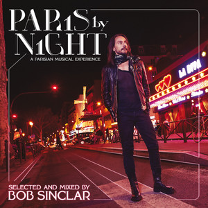 Bob Sinclar Groupie cover