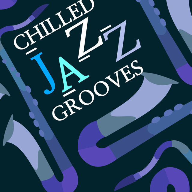 Chilled Jazz Grooves Albumcover