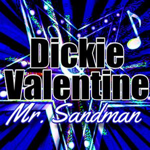 Mr. Sandman album