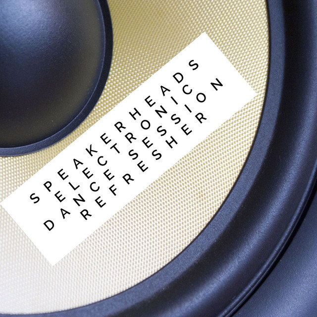 SpeakerHeads: Electronic Dance Session Refresher
