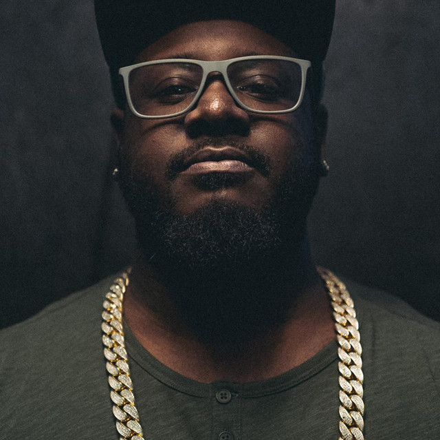 T-PAIN tickets and 2018 tour dates