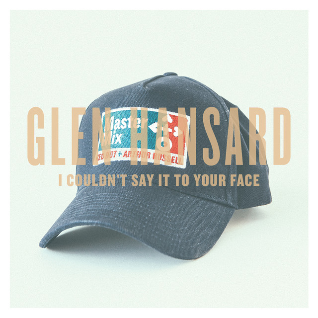 I Couldn't Say It To Your Face - Single