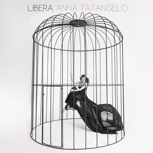 Anna Tatangelo Libera cover