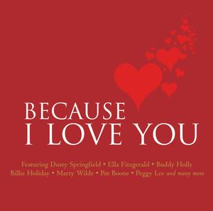 Because I Love You album