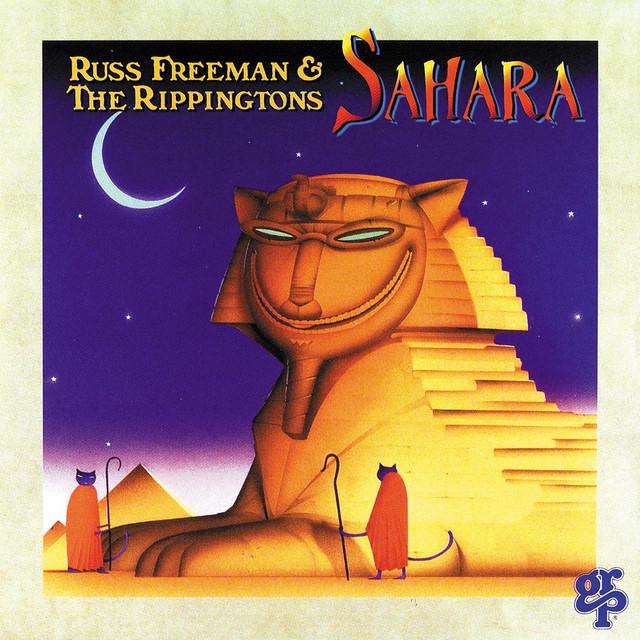 Russ Freeman & The Rippingtons