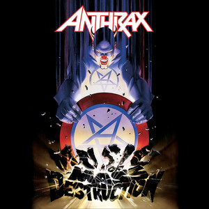 Anthrax 604 cover