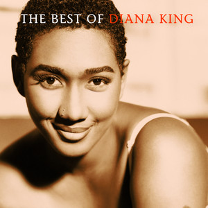 The Best Of Diana King album