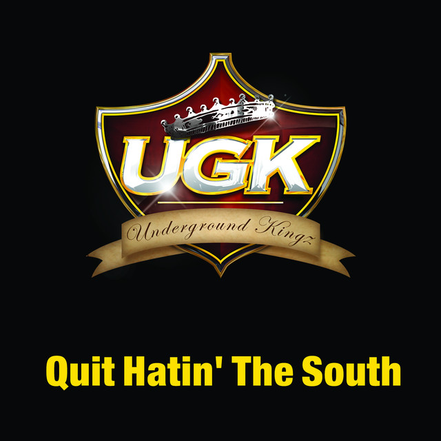 Quit Hatin' the South