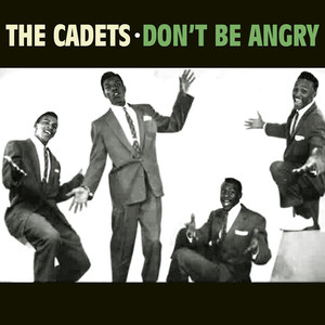 Don't Be Angry album