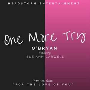One More Try (feat. Sue Ann Carwell)