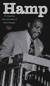 Hamp: The Legendary Decca Recordings of Lionel Hampton album