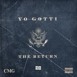 The Return Albumcover
