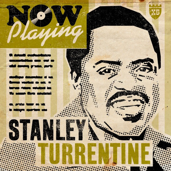Now Playing Stanley Turrentine