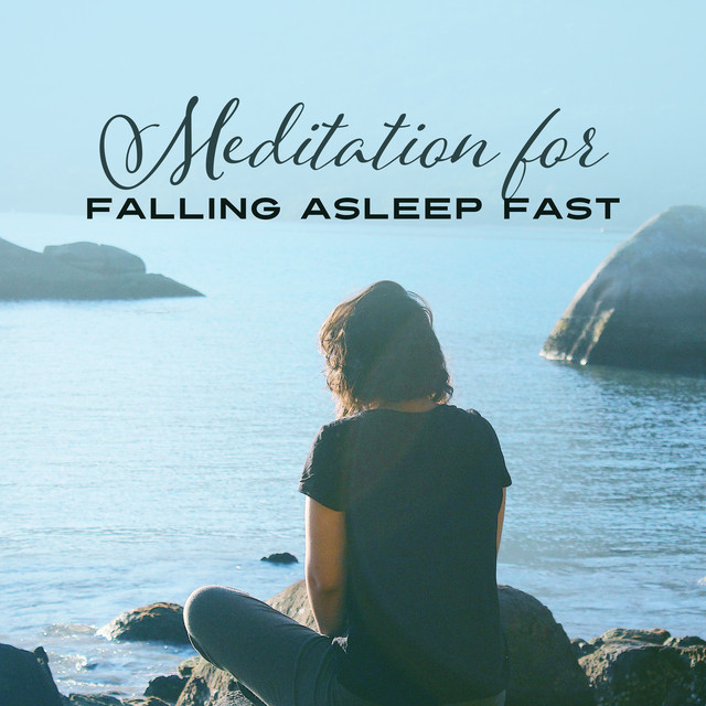 Meditation for Falling Asleep Fast: Soothing Sounds for Deep Sleep