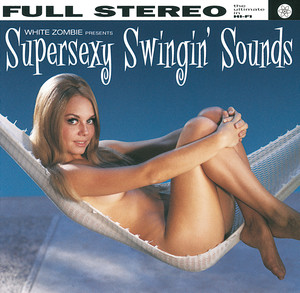 Supersexy Swingin' Sounds album