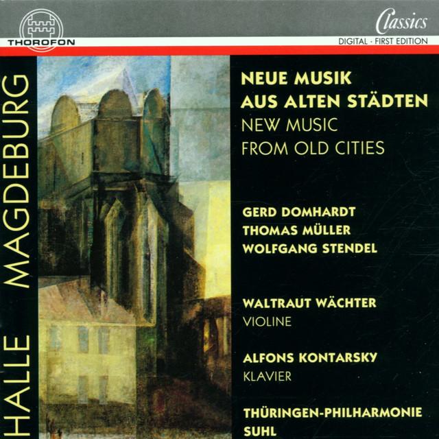 Thüringen-Philharmonie Suhl