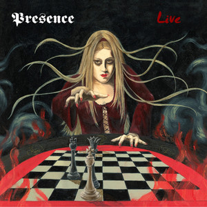 Presence : Live album