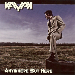 Anywhere but Here album
