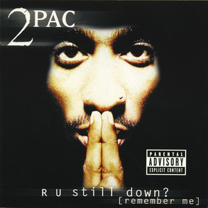 R U Still Down? [Remember Me] Albumcover