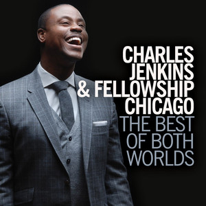 Charles Jenkins Releasing My Faith - Reprise cover