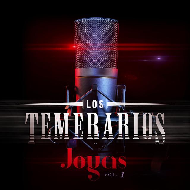 Joyas, Vol. 1 Albumcover