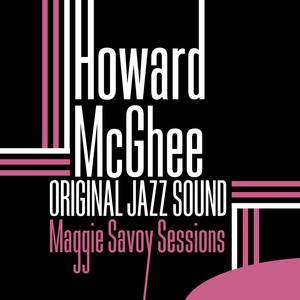 Maggie Savoy Sessions (Original Jazz Sound) album