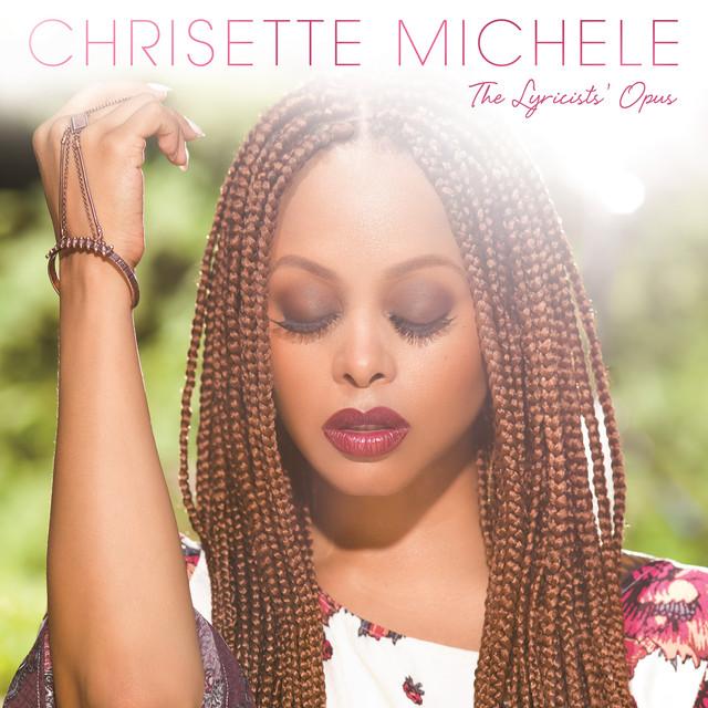 Chrisette Michele Better TV Spot