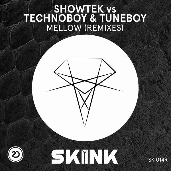 Mellow (Calvo Remix) [Showtek vs. Technoboy & Tuneboy] [Remixes] - Single