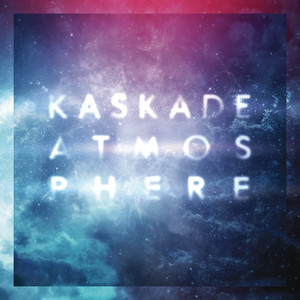 Atmosphere Albumcover