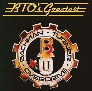 BTO's Greatest album