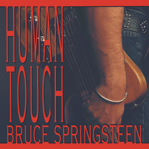 Human Touch Albumcover