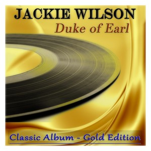 Duke of Earl (Classic Album - Gold Edition) Albumcover