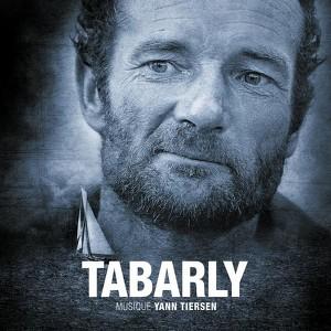 Tabarly / B.O.F De Yann Tiersen Albumcover