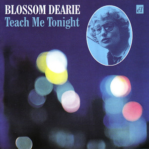 Teach Me Tonight album