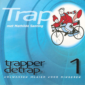 Trapperdetrap album