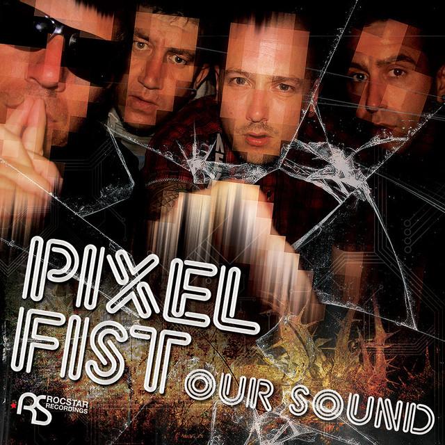 Pixel Fist