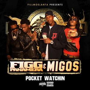 Pocket Watching - Single Albümü