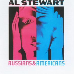 Russians & Americans album
