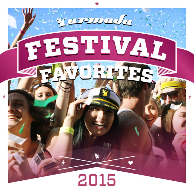 Bassjackers & Thomas Newson - Festival Favorites 2015 - Armada Music