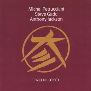 Trio in Tokyo (Live) album