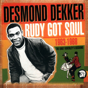 Rudy Got Soul: The Early Beverley's Sessions 1963-1968 album