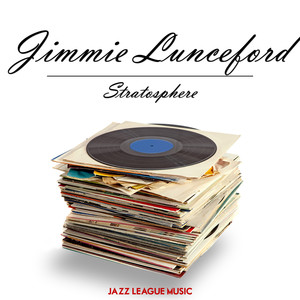Jimmie Lunceford Star Dust cover