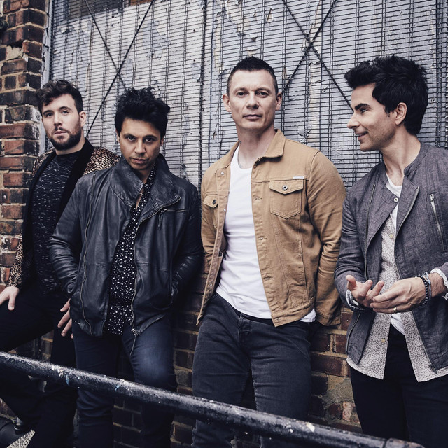 Stereophonics upcoming events