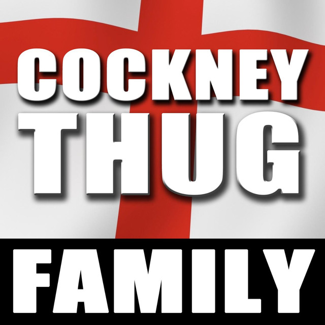 Cockney Thug Brother Calling Ringtone (London Gangster Gangs
