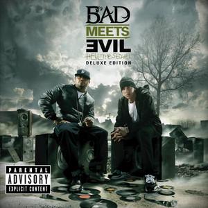 Bad Meets Evil, Slaughterhouse Loud Noises cover