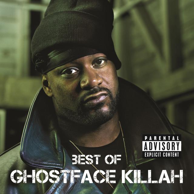Run - Ghostface