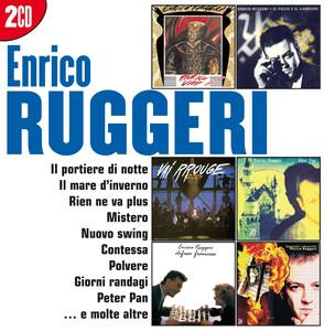 I Grandi Successi: Enrico Ruggeri album
