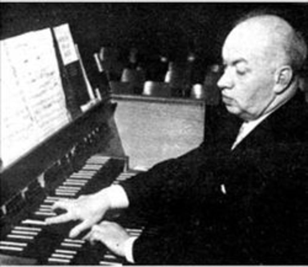 Anton Heiller