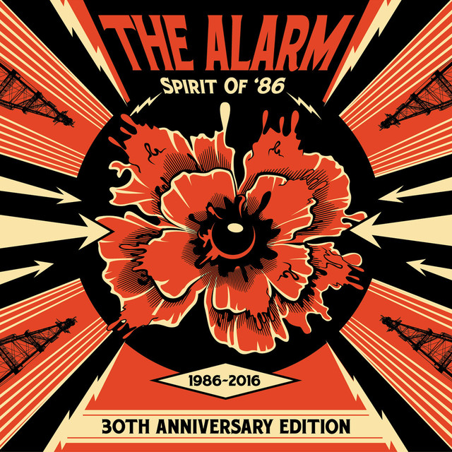 Spirit of '86 (30th Anniversary Edition)