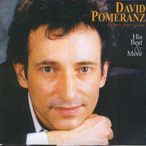 Born For You - His Best And More - David Pomeranz